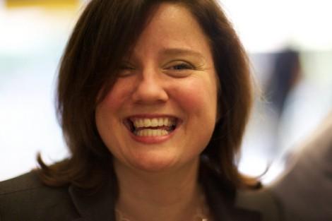 Jill Foster