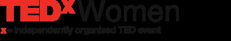 TEDxWomen Logo